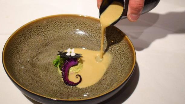 Restaurant Sophie Aziatische vissoep