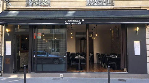 Natane Grill, Paris