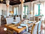 Restaurante Tavoletta Oromana