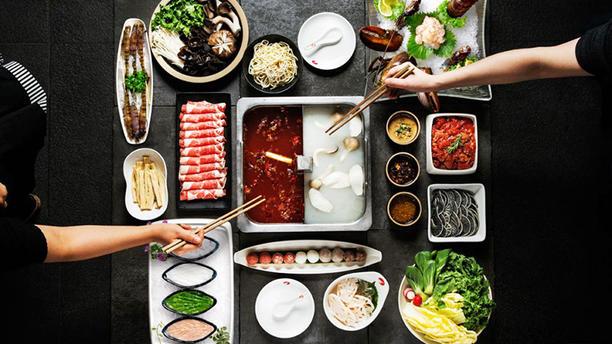 Ristorante Asia 0086 Suggerimento dello chef
