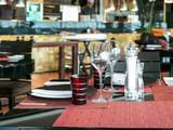 Le Grill - Fairmont Grand Hotel Geneva