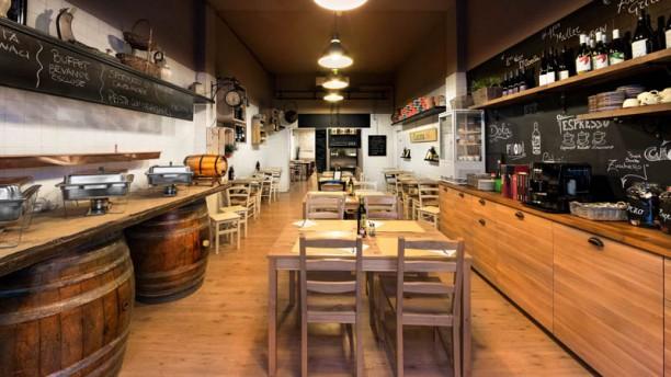 Cucina 16 osteria contemporanea a firenze menu prezzi for Cucina contemporanea prezzi