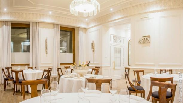 Ristorante Carignano Salone ristorante