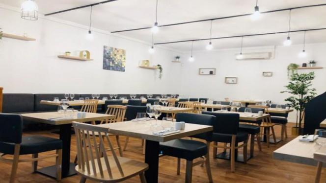 La Table de Caychac - Restaurant - Blanquefort