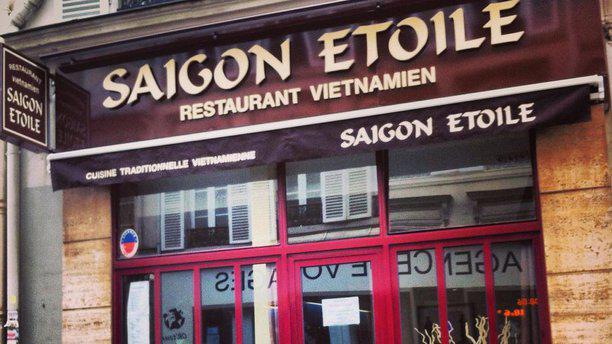 Saigon Étoile Saigon Étoile