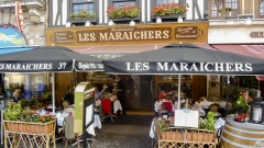 Les Maraichers Français