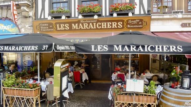 Prix Restaurant Le  Rouen