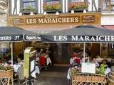 Les Maraichers