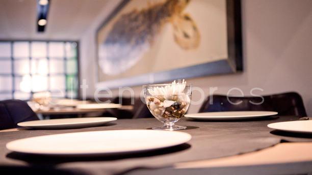 Restaurante sergi arola en madrid chamber opiniones - Restaurante sergi arola en madrid ...