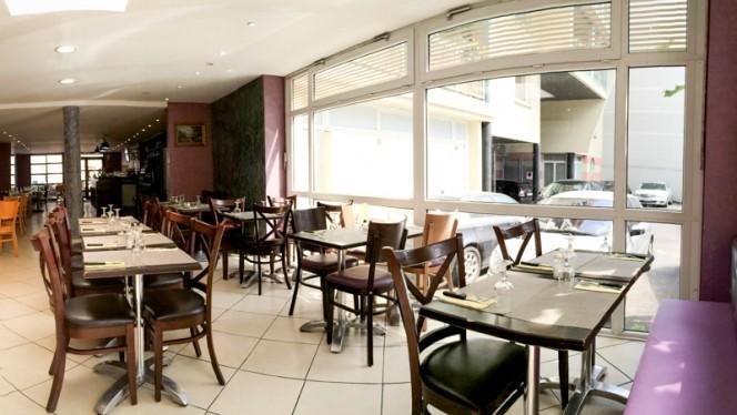 Santa Maria - Restaurant - Montreuil