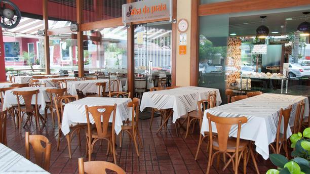 Salsa da Praia Restaurante e Petisqueria rw Salsa da Praia