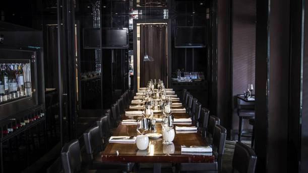l 39 acajou restaurant 35 bis rue jean de la fontaine 75016 paris adresse horaire. Black Bedroom Furniture Sets. Home Design Ideas