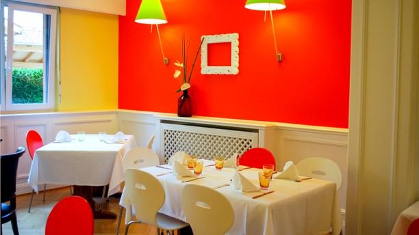 de la cuisine au jardin in benfeld restaurant reviews menu and prices thefork. Black Bedroom Furniture Sets. Home Design Ideas
