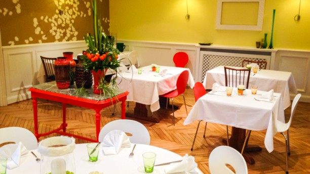De la cuisine au jardin in benfeld restaurant reviews menu and prices thefork for Restaurant de la cuisine au jardin