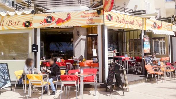 Soul Café Terraza