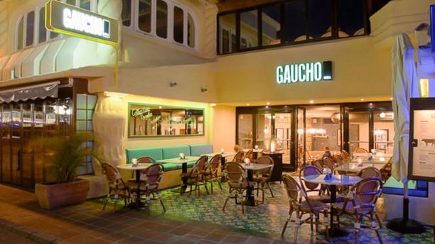 Gaucho Grill - Benalmádena Vista entrada