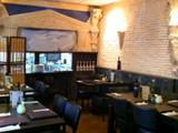 Grieks restaurant Martha - (zaras)