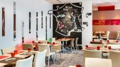 N'Café - Novotel Paris Centre Gare Montparnasse