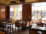 Hoofdstad Brasserie (Hotel De L'Europe Amsterdam)