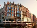 Marie Amsterdam (Hotel De L'Europe)