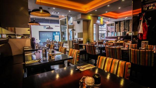 Il Primo Restaurantzaal