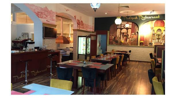 Padisah Restaurant 1