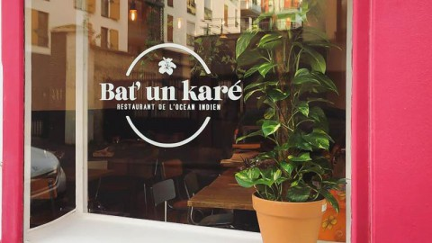 Bat un Karé, Paris