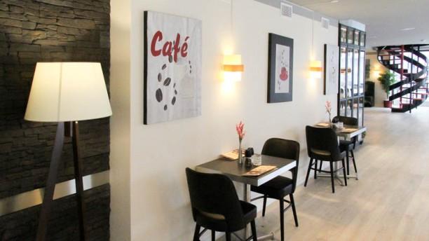 Café LaQuart Ballerup Rum