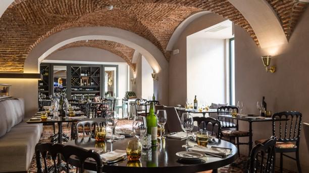 RIB Beef & Wine - Lisboa Sala