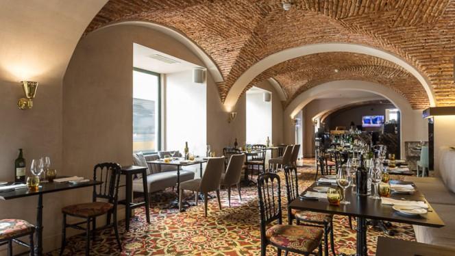 Sala - RIB Beef & Wine - Lisboa, Lisboa