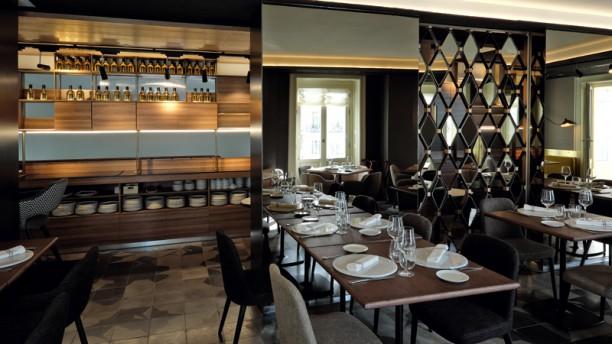 Picalagartos Sky Bar Hotel Nh Collection Gran Vía In
