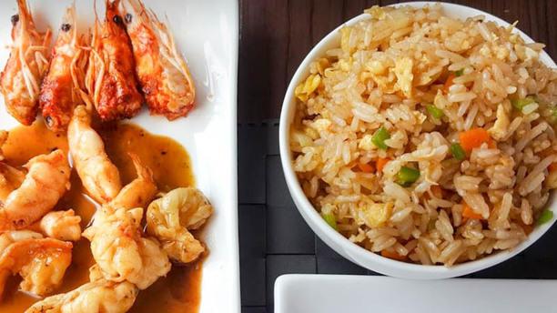 Oishii Sugerencia del chef