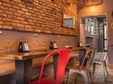 Urban Cafe' Bistro