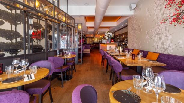 Mi Li Het restaurant