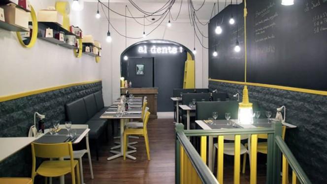 Aldente - Restaurant - Lyon