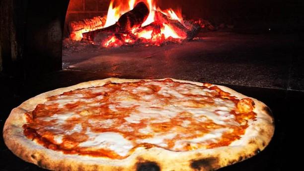 Pizzeria Fantasy Park Suggerimento dello chef