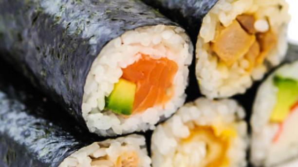 Sushi Way Sushi