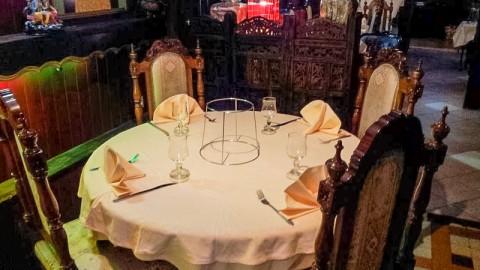 restaurant - Restaurant Kashmir - Belleydoux