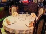 Restaurant Kashmir