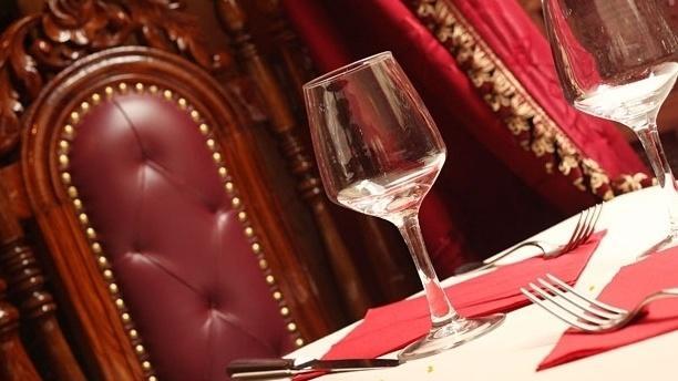 Jaipur Tables dressées