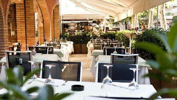 Vora Restaurant Vora