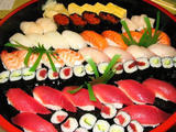 Sushi Aurora
