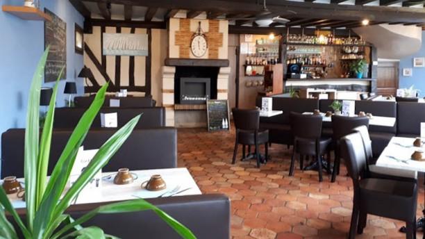 La chandeleur restaurant 30 rue de la gare 14100 - Piscine lisieux horaire ...