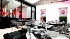 Fauchon Le Café - Paris