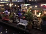 Café-restaurant Amstelhaven