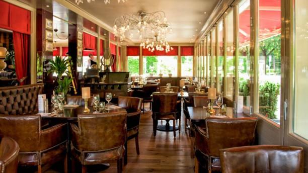 Restaurant De Smoezer Het restaurant