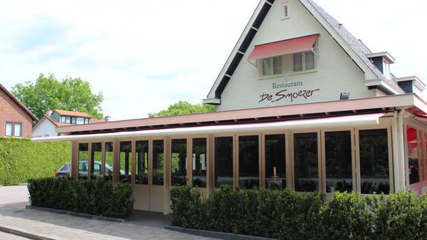 Restaurant De Smoezer Ingang