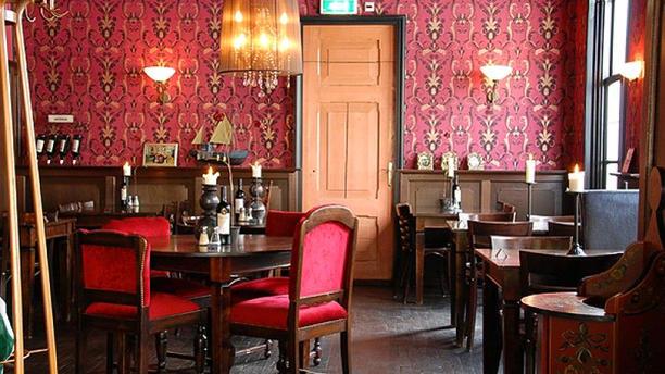 Grandcafé Restaurant Zeven Wouden Restaurant