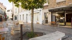 L'atelier des saveurs  restaurant de cuisine française