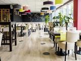 Restaurant Monica & Winston